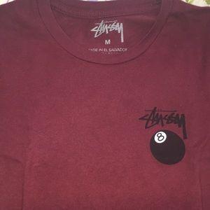 Women's Stüssy t shirt